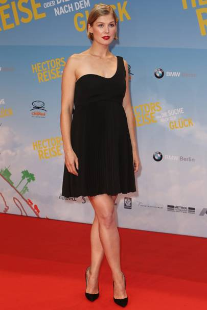 Hector And The Search For Happiness premiere, Berlin - August 5 2014