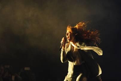 Glastonbury Festival 2015