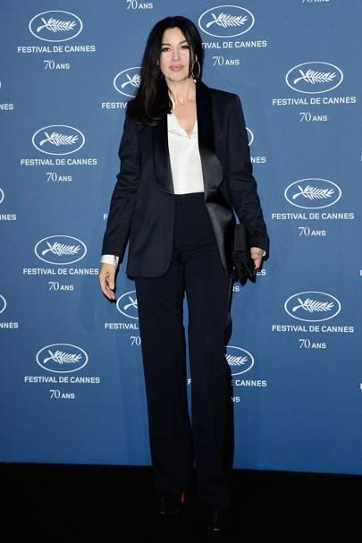 Cannes International Film Festival anniversary dinner, Paris – September 20 2016