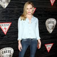 Guess collection launch – February 11 2014