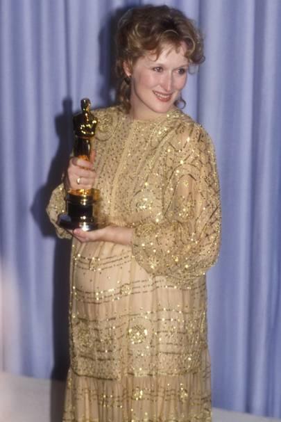 1983: Best Actress