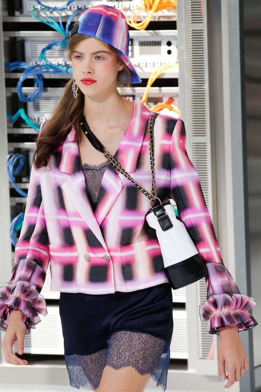 Gabrielle Chanel Bag