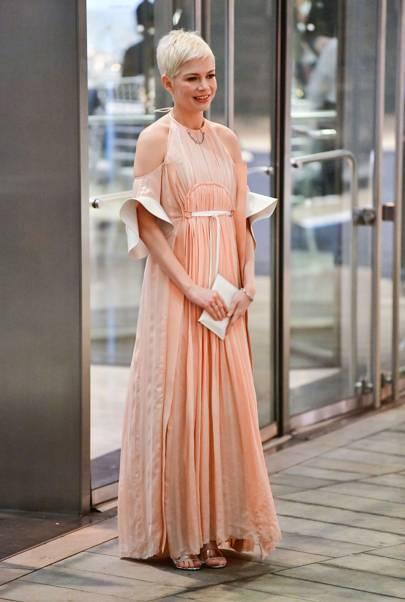 An Evening Honouring Louis Vuitton and Nicolas Ghesquiere, New York – November 30 2017