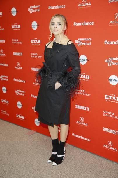 'The Miseducation of Cameron Post', premiere, Sundance Film Festival – January 22 2018