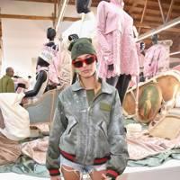 Fenty Puma by Rihanna Experience, Los Angeles - April 18 2017