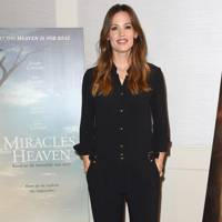 Miracles From Heaven photo call, California - March 4 2016