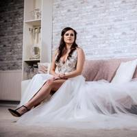 Bespoke Wedding Dresses by Perfect Fit Bridal Couture