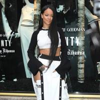 Bergdorf Goodman x Fenty Puma launch, New York – September 6 2016