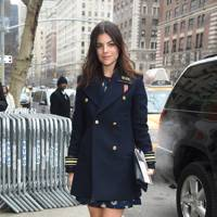 Tommy Hilfiger, New York – February 15 2016