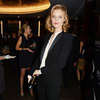 Liberatum Cultural Honour for Francis Ford Coppola, Bulgari Hotel & Residences, London - November 17 2014