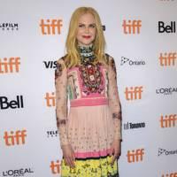 Toronto Film Festival, Canada - September 10 2017