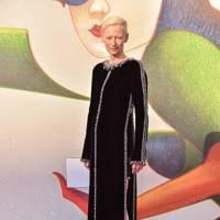 'L'Annee Derniere a Marienbad' premiere Venice Film Festival  – September 5 2018