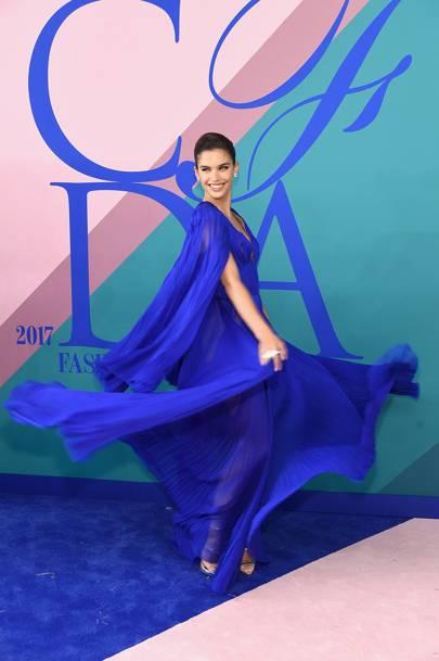 369f7c71f Sara Sampaio: Style And Fashion Evolution | British Vogue