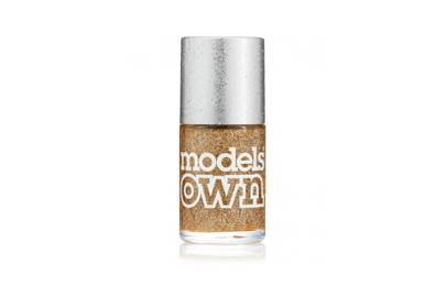 Models Own Hyper Gel Nail Polish in Fine Flicker, £4.99