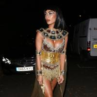 2017  sc 1 st  British Vogue & Celebrity Halloween Costumes 2018 | The Most Inspirational Ideas ...