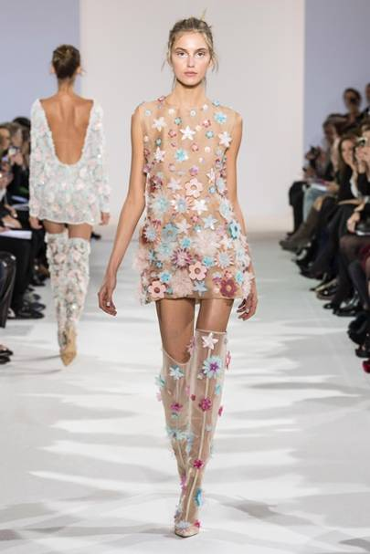 Celia Kritharioti Spring Summer 2018 Couture show report  a2f85f8f4b3