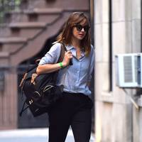 New York - August 30 2016