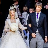 Royal Wedding, Hanover, Germany – July 8 2017