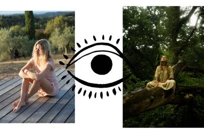 Secret Yoga Club, The Wild Awakening Retreat, Hampshire
