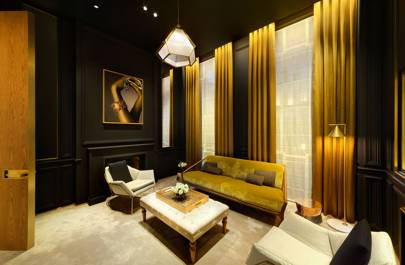 26bee6be242 Cartier Reopens Flagship London Bond Street Boutique Store