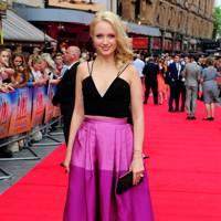The Inbetweeners 2 film screening, London - August 5 2014