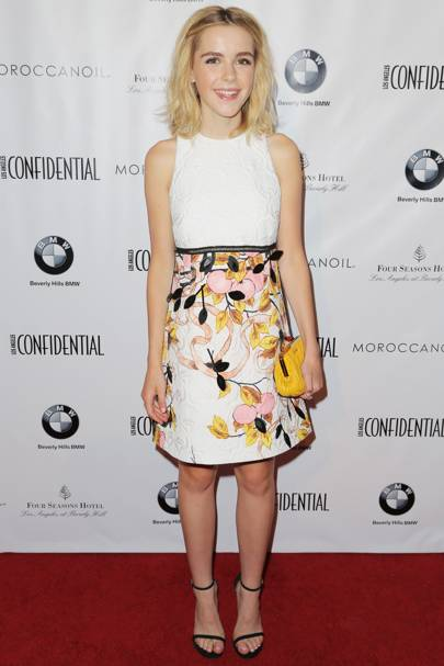Los Angeles Confidential Women Of Influence Celebration, LA - July 16 2015