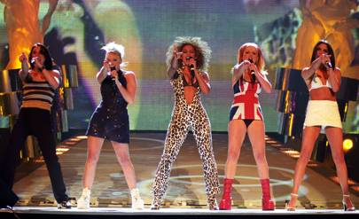 The Spice Girls Were The Biggest Girl Group In The World