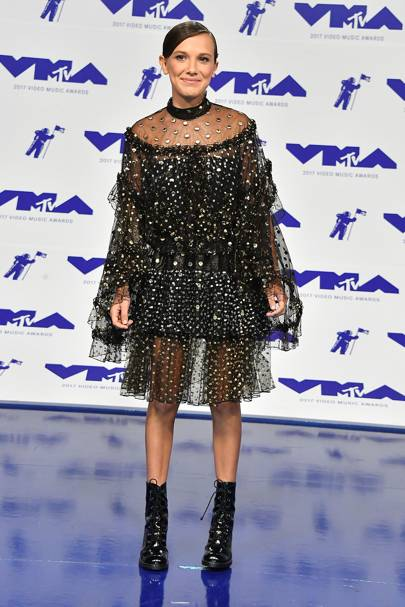 The VMAs - Los Angeles, August 27 2017