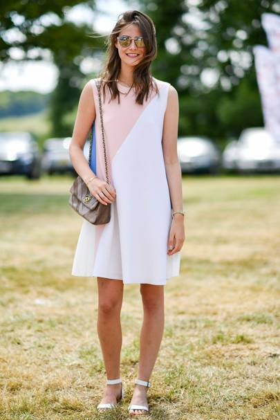 Tiffany and Co Royal Charity Polo Cup - July 11 2015
