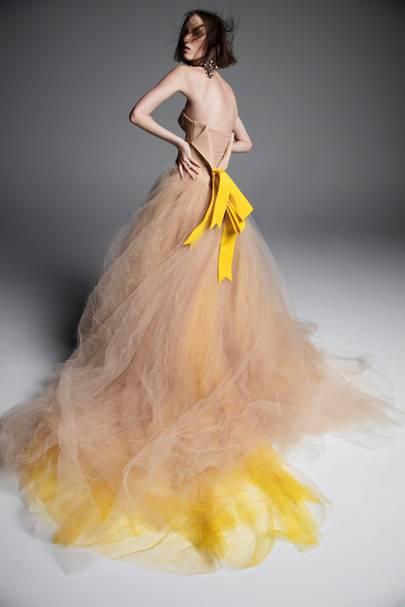 Vera Wang Bridal Spring Summer 2019 Bridal show report  431108d2d