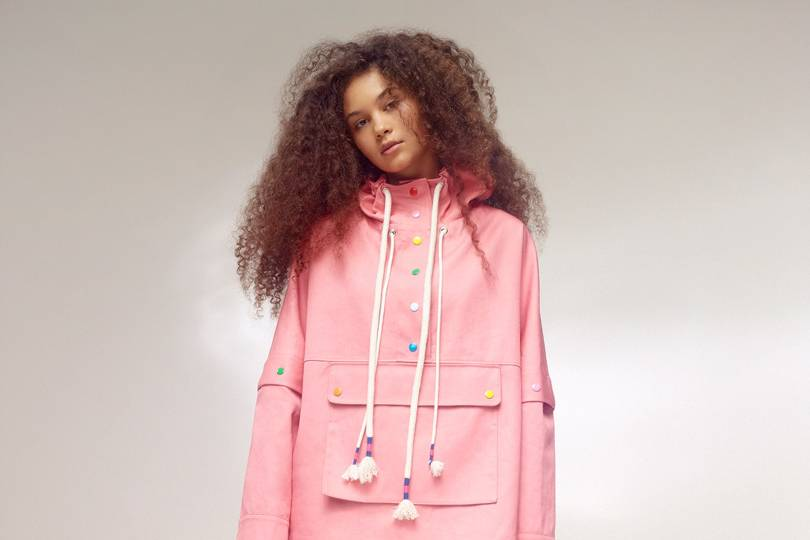 a9ff1a49 Mira Mikati Spring/Summer 2018 Ready-To-Wear show report | British Vogue