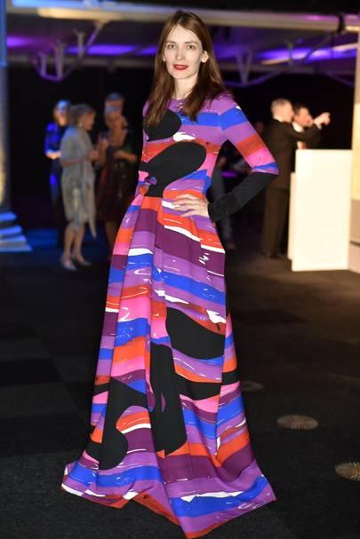 Contemporary Art Society Fundraising Gala, London - March 24 2015