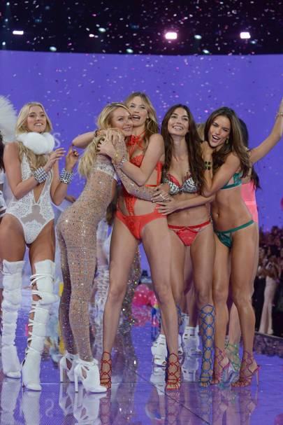 Vogue's Christmas Quiz