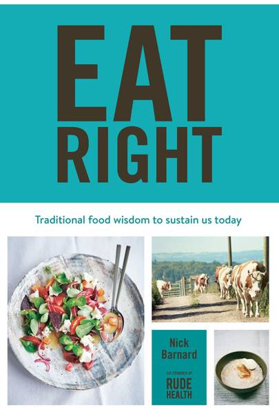 Eat Right - Nick Barnard