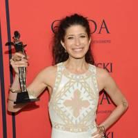 Swarovski Award for Accessories: Pamela Love
