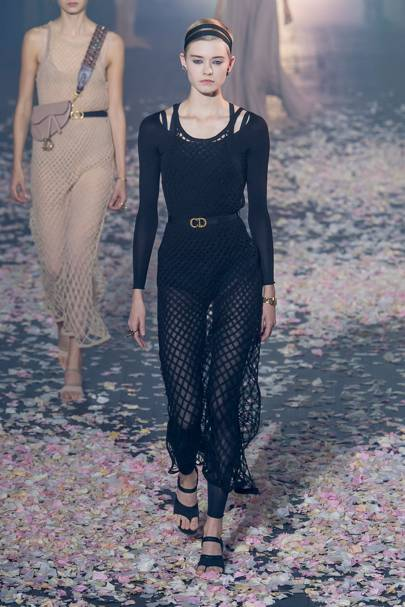 Christian Dior Spring Summer 2019 Ready To Wear Show Report British Vogue