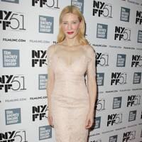 New York Film Festival gala, New York - October 2 2013