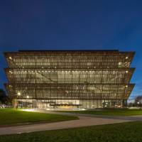 ARCHITECTURE: Smithsonian National Museum of African American History and Culture in Washington D.C. by Adjaye Associates