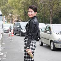 Stacey Chen, creative director