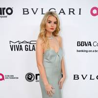 Elton John Oscars party - February 26 2017