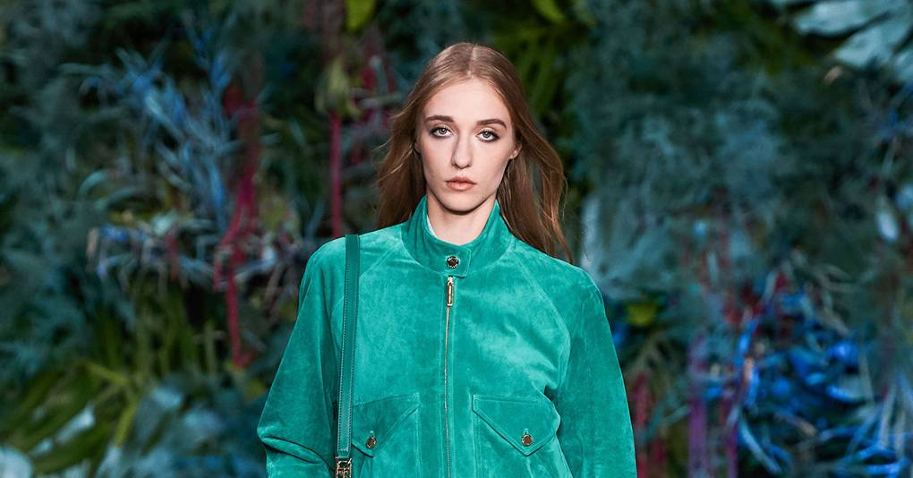 7 Key Trends From The Resort 2020 Collections – From Statement-Making Suede To Candyfloss Pink