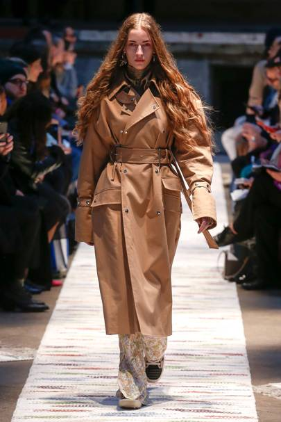 0f489244b85a Acne Studios Autumn Winter 2018 Ready-To-Wear show report   British ...