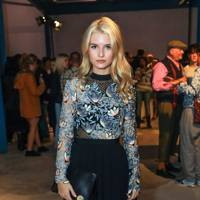 i-D and Chanel event – September 20 2016