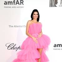amfAR Gala, Cannes - May 23 2019