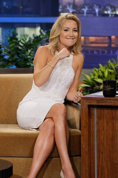 The Tonight Show with Jay Leno, LA – July 31 2013