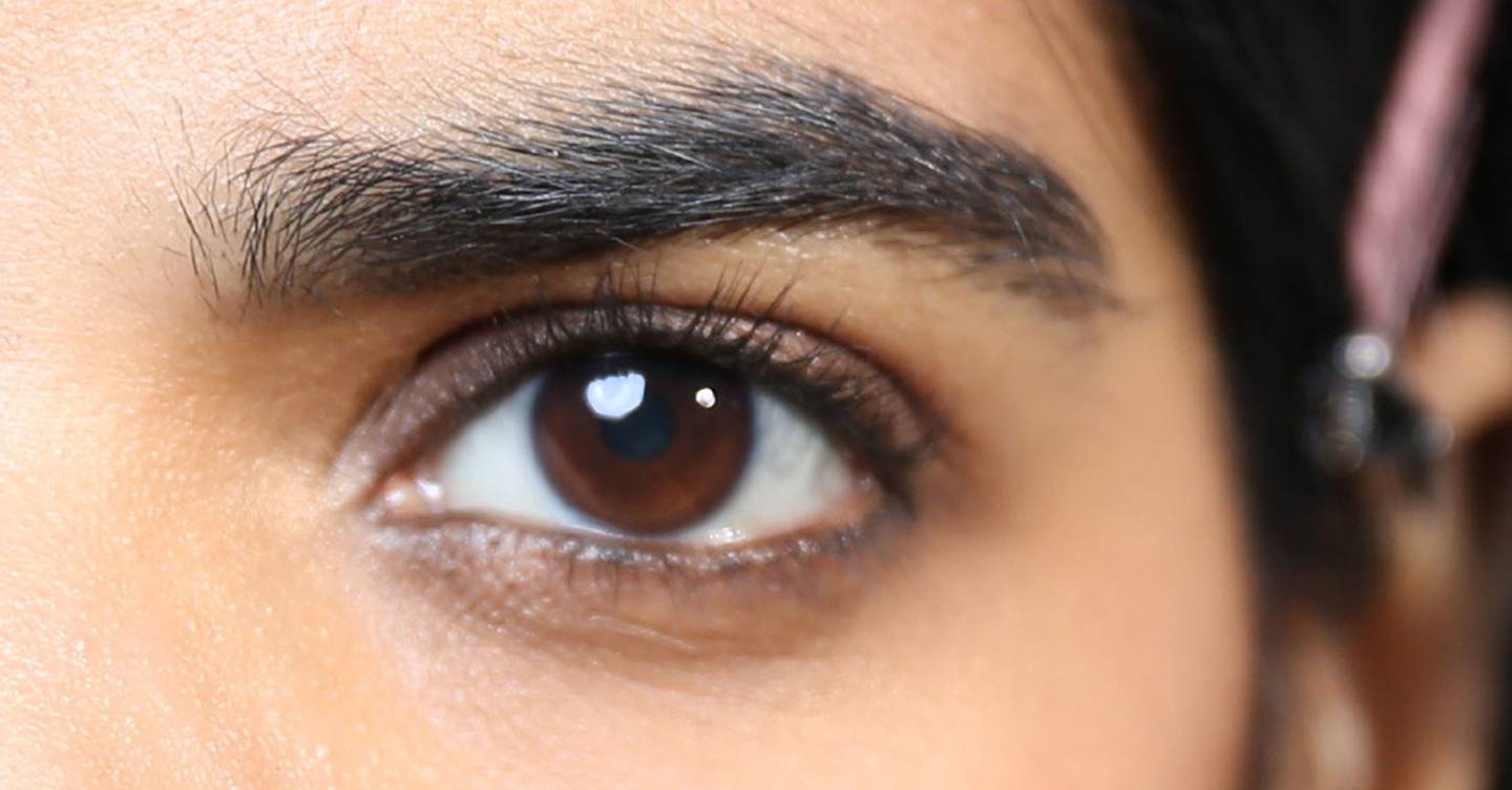 What Eyeliner Means To Me, As A South Asian Woman