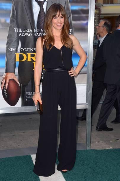 Draft Day premiere, LA – April 7 2014