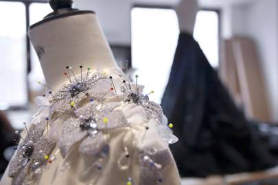 Ralph & Russo Couture Show Preview