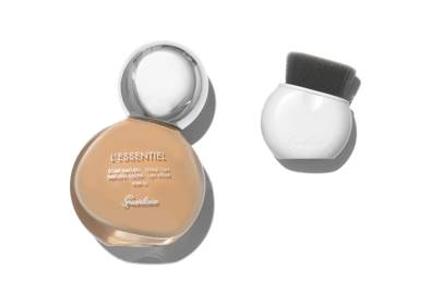 Guerlain L'Essential Foundation and Brush