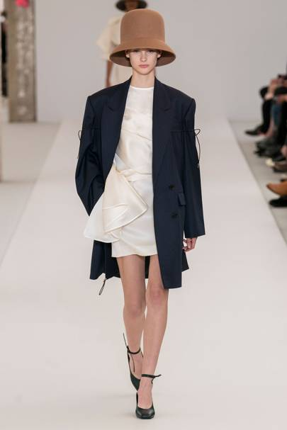 c327727f453 Nina Ricci Autumn Winter 2019 Ready-To-Wear show report